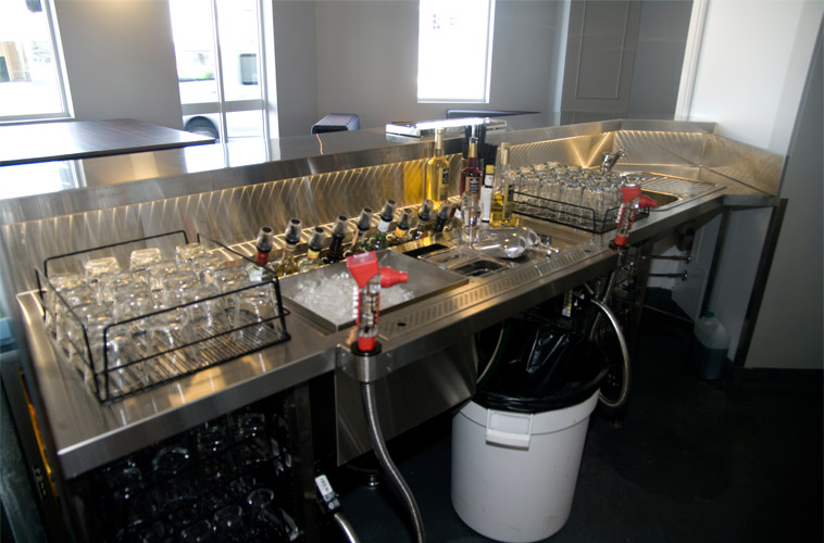 Western Stainless Solutions - Hospitality Building 3