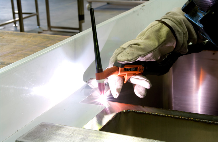 Western Stainless Solutions - Welding 3