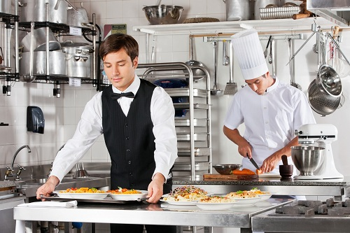 Stainless Steel is Crucial for Hygiene in Commercial Kitchens