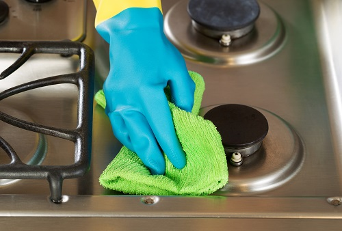 How To Take Care Of Stainless Steel