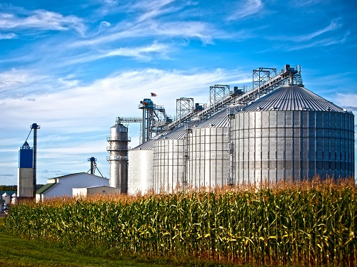 Stainless Steel in the Biofuel Industry