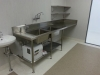 Western Stainless Solutions - Child Care Kitchen