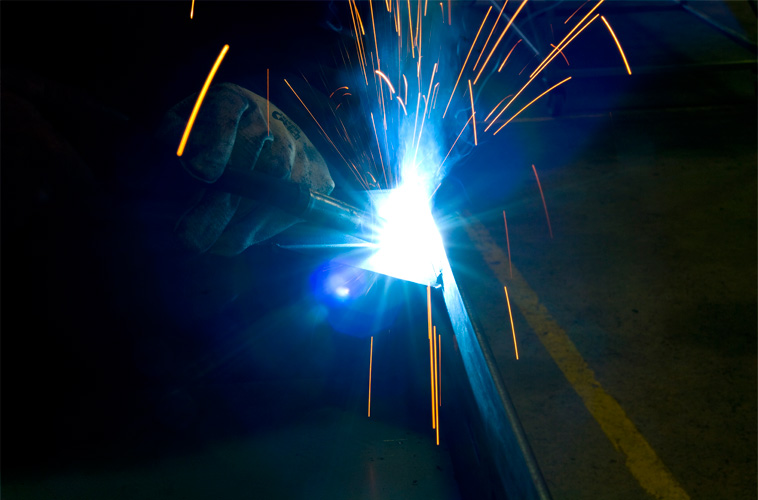 Western Stainless Solutions - Welding 4