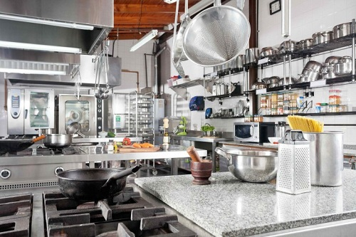 Why You Need a Custom Stainless Steel Fit Out
