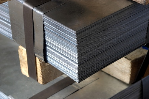 Environmentally Friendly Stainless Steel Products
