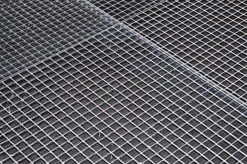 What You Need to Know About Stainless Steel Grates