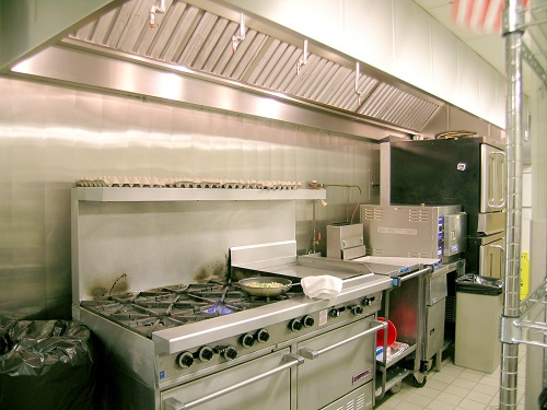 How to Maintain Stainless Steel in Your Kitchen, Bar or Restaurant