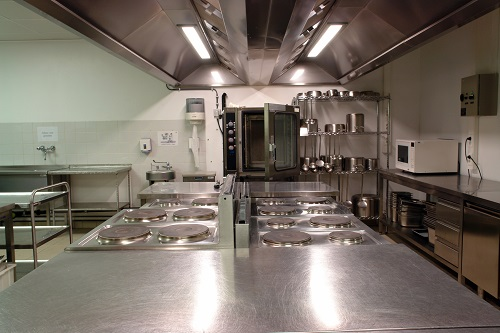 Stainless Steel is so Popular in the Hospitality Industry