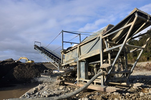Stainless Steel Used for Many Mining Applications