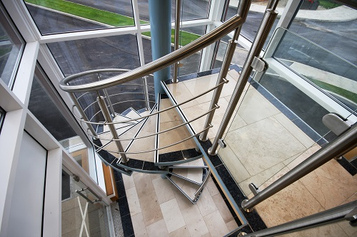 Stainless Steel as Structural Components